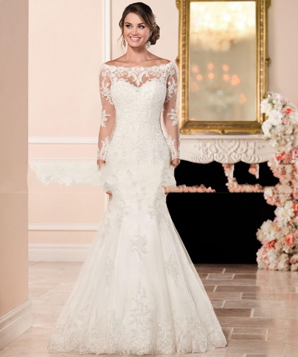 Achetez en gros 1860 robe de mariage en ligne des for Fournisseurs de robe de mariage en gros