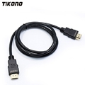 Tikono HDMI Cable Male to Male Cable HDMI HD 1080P High speed Gold Plated Plug Cable
