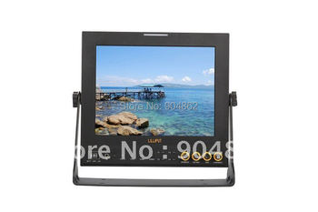 LILLIPUT 969/P, 9.7 inch field monitor,HDMI monitor with peaking, false color, exposure