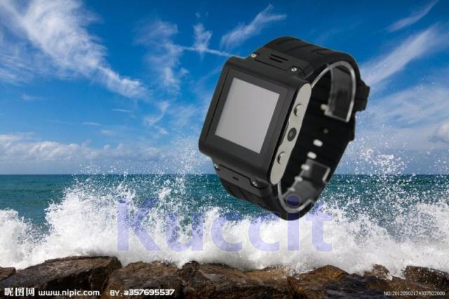 """W838 Waterproof Ip67 Smart Watch Phone callphone with1.5"""" Touch Screen Support Bluetooth,JAVA,WAP,FM,MP3/MP4 Built-in 2G Memory(China (Mainland))"""