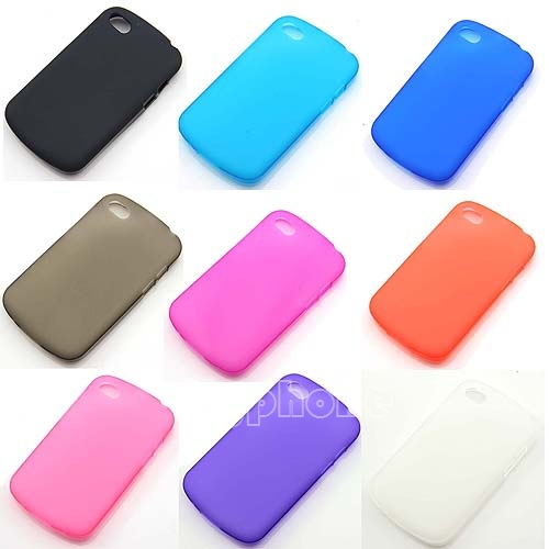 Free Shipping TPU Silicone Gel Case Cover For BlackBerry Q10(China (Mainland))