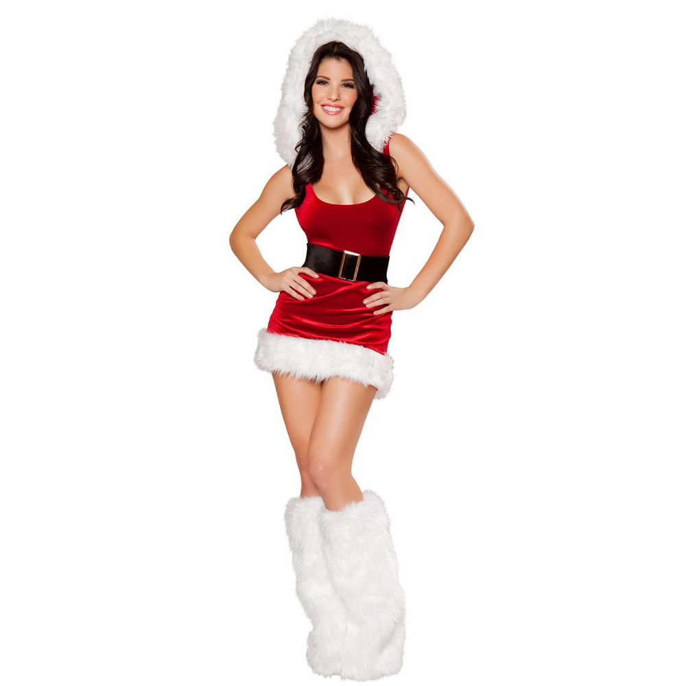 Com buy sexy women cosplays for christmas party christmas dress