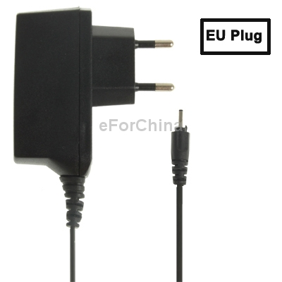 Mobile Phone Charger for Nokia N70 , EU Travel charger