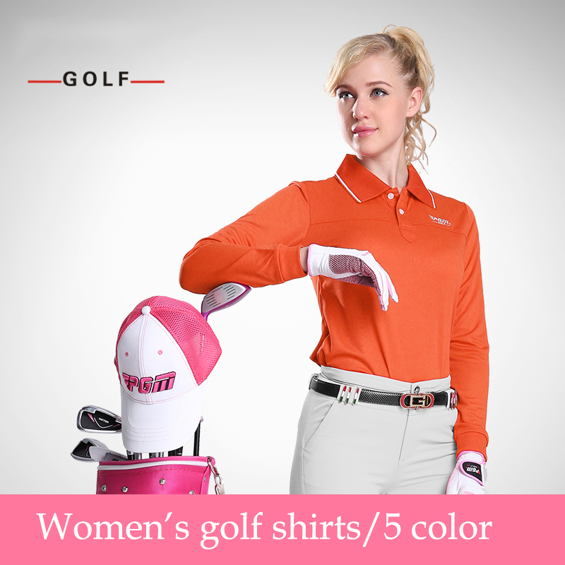 popular ladies golf shirts buy cheap ladies golf shirts lots from china ladies golf shirts. Black Bedroom Furniture Sets. Home Design Ideas