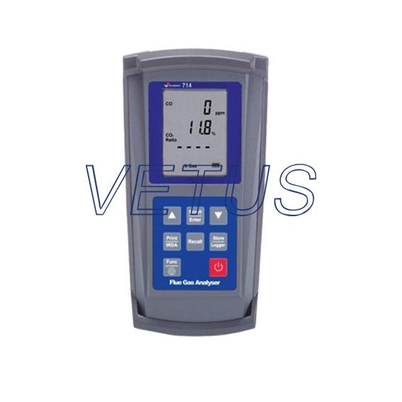 SUMMIT-714 automotive exhaust gas analyzer(China (Mainland))