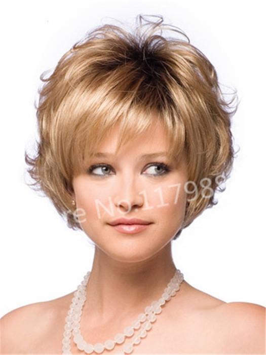Стрижки средние и короткие волосы