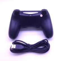 For PS4 Wireless Bluetooth Game Controller for PS4 Video Game Joystick for Ps4 Console Gamepad Joystick with Charging Cable(China (Mainland))