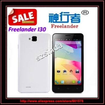 Freelander i30 MTK6589 Quad Core  5.0inch 1280*720 IPS Anroid 4.2 1GB/4GB 8Mp smartphone / Anna