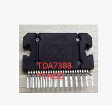 Free shipping TDA7388.To ensure that new as picture description(China (Mainland))