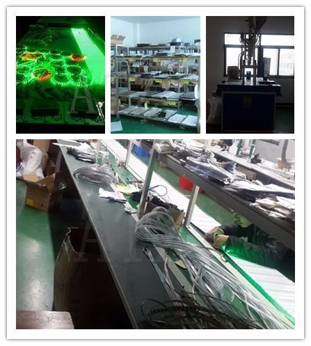 LED Lights Factory