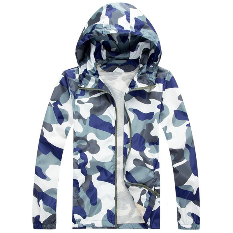 2015 Fashion High Quality Men Sport Jacket Coats, Male Causal Hooded Camouflage Outdoor Jacket, Thin Windbreaker Zipper OutwearОдежда и ак�е��уары<br><br><br>Aliexpress