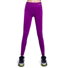 Buy Women Yoga Pants Running Fitness Sports Compression Tights Leggings Training Pants Gym Sports Jogging Quick Dry Trousers 57 for $13.29 in AliExpress store