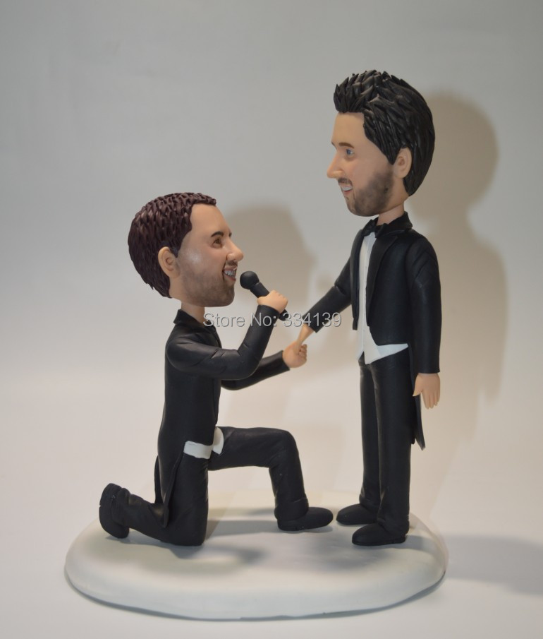 Similiar Funny Gay Wedding Cake Toppers Keywords