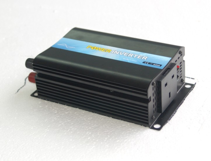 2012New Home 300W Pure Sine Wave Power Inverter