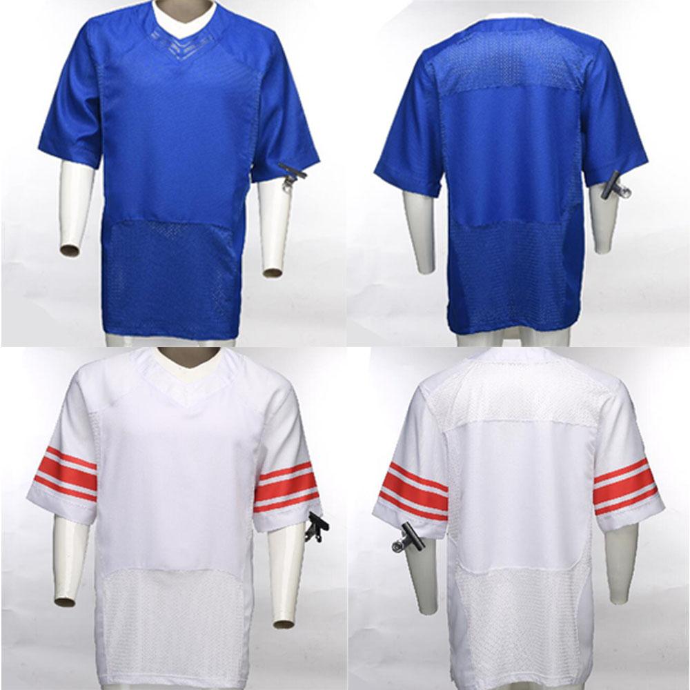 PFFY Men's Odell Beckham Jr jersey Eli Manning Victor Cruz Jason Pierre-Paul Michael Strahan Lawrence Taylor Football Jersey(China (Mainland))