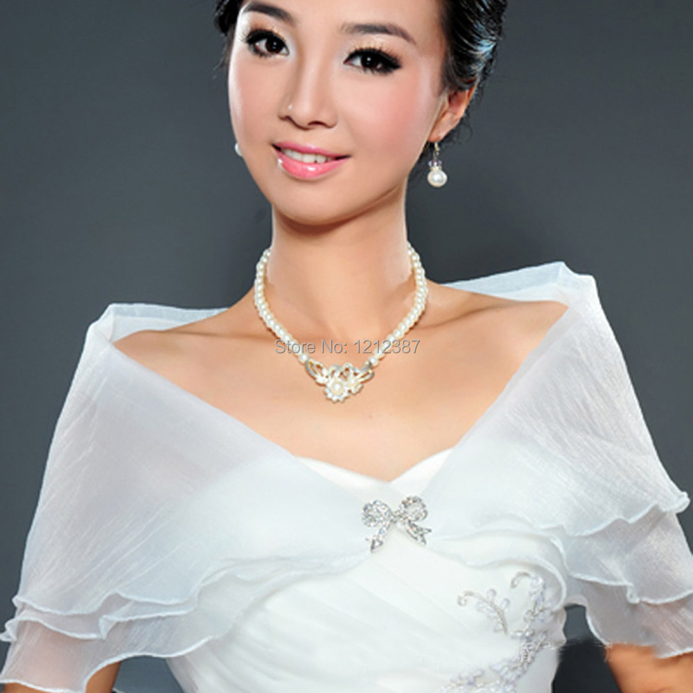 Свадебная накидка HB88