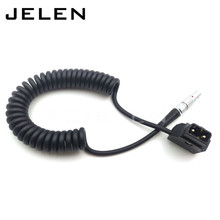 Buy Anton Bauer Power Tap D-TAP lemo 0B 2 pin Power Adapter Cable Teradek Bond for $36.00 in AliExpress store