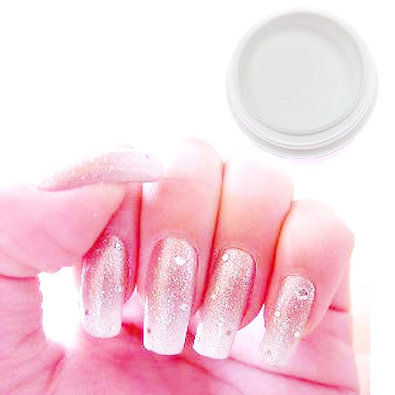 2016 New Nail Art Acrylic Powder Nail A Polymer Acrylic Clear Powder Pink 1oz Nail Art DIY Decoration Hot Sale(China (Mainland))