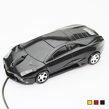 Retail Wired Mouse Super Sport Car Mouse Mice Gaming Mause for PC Laptop Computer as Promotional Gift Drop/ Free Fast Shipping(China (Mainland))