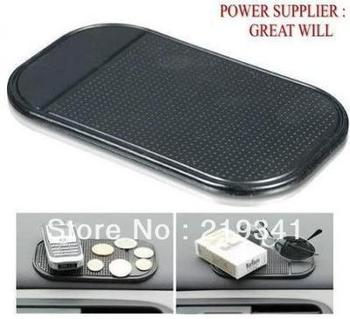 New 100% Anti Slip Mat Non Slip Car Dashboard Sticky Pad Mat 001