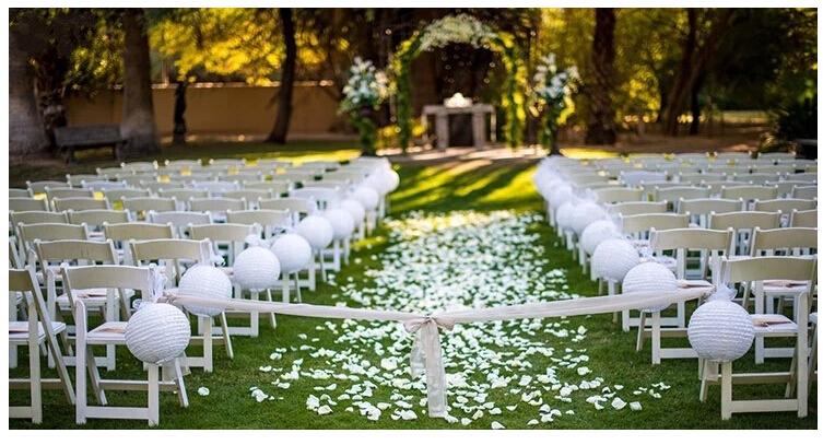 Wedding White Paper Lantern 8''(20cm) Chinese Paper Lantern Lamp,Festival&Wedding Party Decoration,10 pcs/lot(China (Mainland))