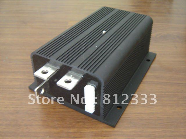 GENUINE CURTIS PMC 1253 4804 EVC 255 4803 48V 600A HYDRAULIC PUMP MOTOR CONTROLLERS FOR ELECTRIC FORKLIFT(China (Mainland))