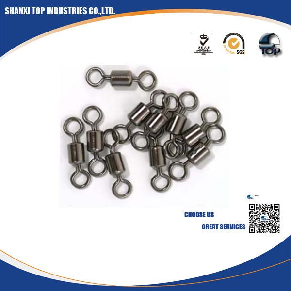 4000pcs Top quality Wholesale rolling swivel 8/0(China (Mainland))