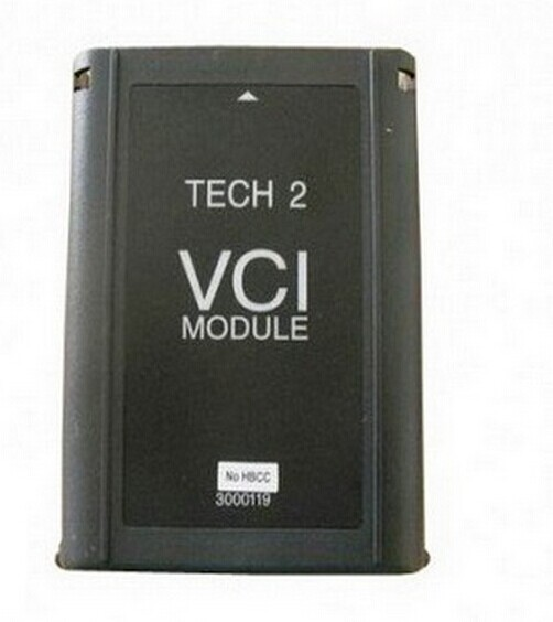 New Arrival VCI Module For GM tech 2, Vetronix GM Tech2 VCI Interface(China (Mainland))