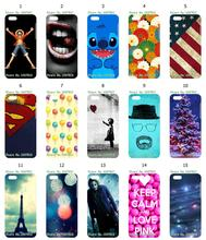 Mobile Phone Case New 1PC Superman Logo Breaking Bad Hybrid Design Protective White Hard Case For Iphone 5C Free Shipping