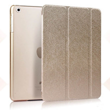 Luxury Ultra Slim Magnetic Smart Flip Stand PU Leather Cover Case For Apple iPad 2 3 4 5 6 MINI 1 2 3  Wake Up Sleep  Function