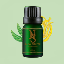 100% ylang ylang essential oils for maintain breast relieve stress perfume oil body care aromatherapy oils spa 10ml