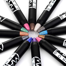 Beauty Outlet professional makeup eyeliner and shadow eyeliner Free Shipping