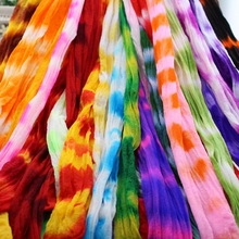 Buy CCINEE 30PCS Mix Double Colors Nylon Flower Stocking Can Tensile 2.5m Long Making Accessory Handmade DIY Crafts for $7.64 in AliExpress store