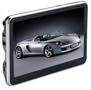 5 дюймов автомобильный GPS навигатор 128 м + 4 ГБ ROM нагрузки 3D новый навител 9.1 карта для россия украина беларусь казахстан новая карта в коробке