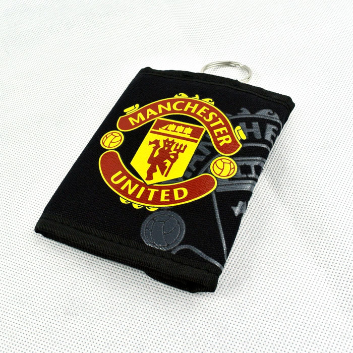 2012 hot sale nylon material of sport  wallet for football fans<br><br>Aliexpress