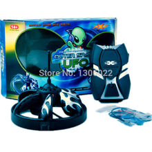 2016 RC Suspended UFO Toys, infrared flashy automatic hand touch feeling remote control aircraft spacecraft toy Gift for Boys(China (Mainland))