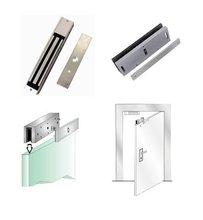 Buy Free DHL, one 280kg, 600lbs, + U shape bracket,use wooden door,fire door,sn:kit-904s,min:1lot for $65.00 in AliExpress store