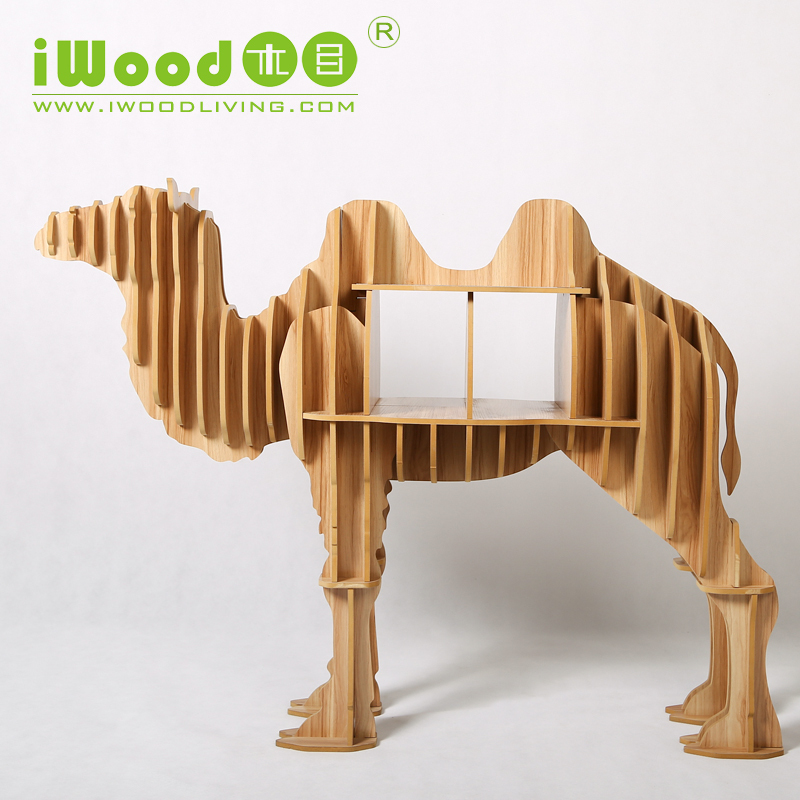 Деревянный шкаф 9 MDF TM011M