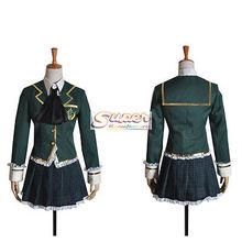Buy DJ DESIGN Haganai Boku wa Tomodachi ga Sukunai Sena Kashiwazaki Academy Cosplay Costume for $69.99 in AliExpress store