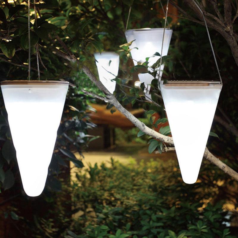 garden villa landscape decorative lamp outdoor courtyard landscape