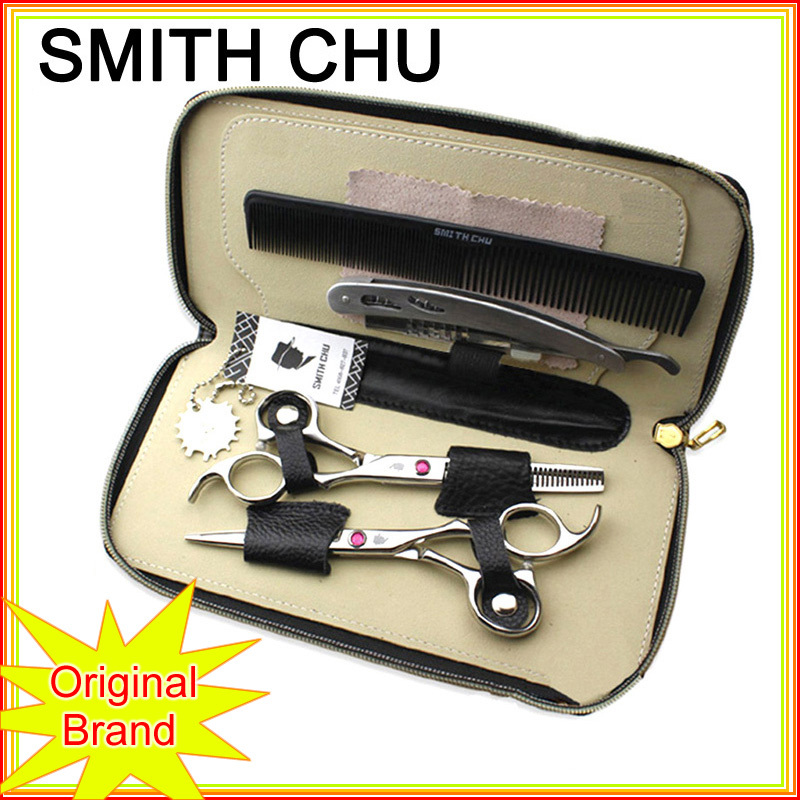 Ножницы Smith chu  RY055001 ножницы парикмахерские smith chu hm101