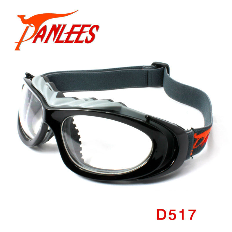 Panlees Safety Racquetball Rugby Soccer Handball Basketball Prescription Glasses Sport Goggle - Guangzhou Jiahao Factory store