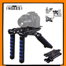 Camera DSLR Rig original Movie Kit Shoulder Mount Photo Studio Accessories FOR Video Camcorder DV Cameras
