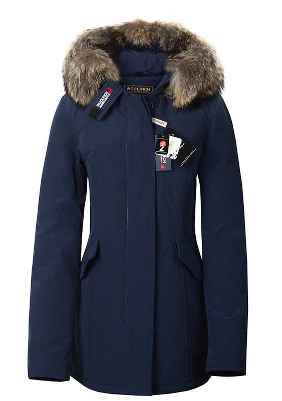 Woolrich Cappotti Invernali