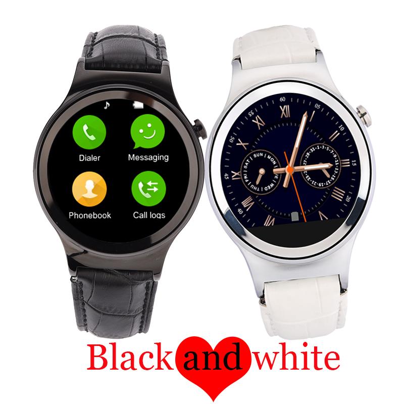 Фотография 2016 New DMY S3 Bluetooth Smart Watch MTK2502 Wrist Smartwatch APK for Apple IOS Samsung Android Smartphone Men Women Wristwatch
