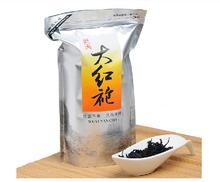 FREE SHIPPPING 250g Da hong pao tea,Big Red Robe Oolong ,wu long  wulong wu-long weight loss da hong pao black tea(China (Mainland))