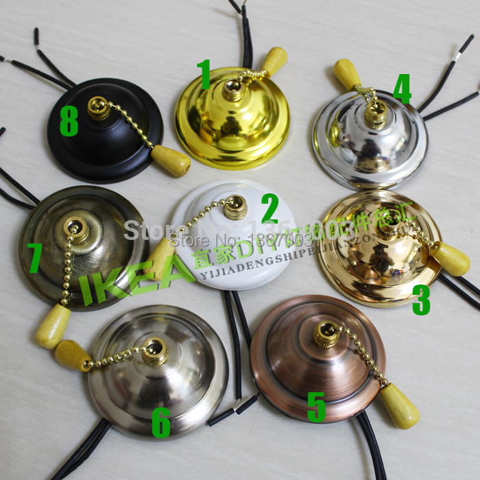 Online Buy Wholesale decorative pull switches from China decorative pull switches Wholesalers ...