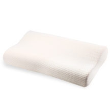 Original Foam Memory Pillow Orthopedic Pillow Travel Sleeping Neck Pillow Rebound Pregnancy Pillow Protect Healthcare(China (Mainland))