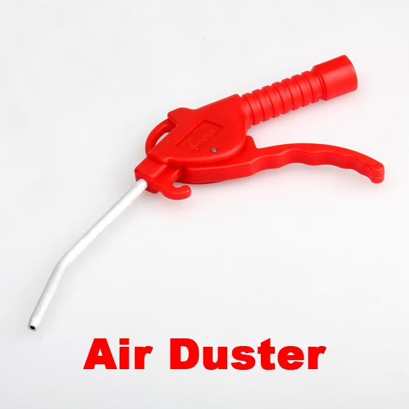 Гаджет  Air Blow Dust Removing Cleanner Gun Dust Cleaning Clean Handy Tool KS-10 None Бытовая техника