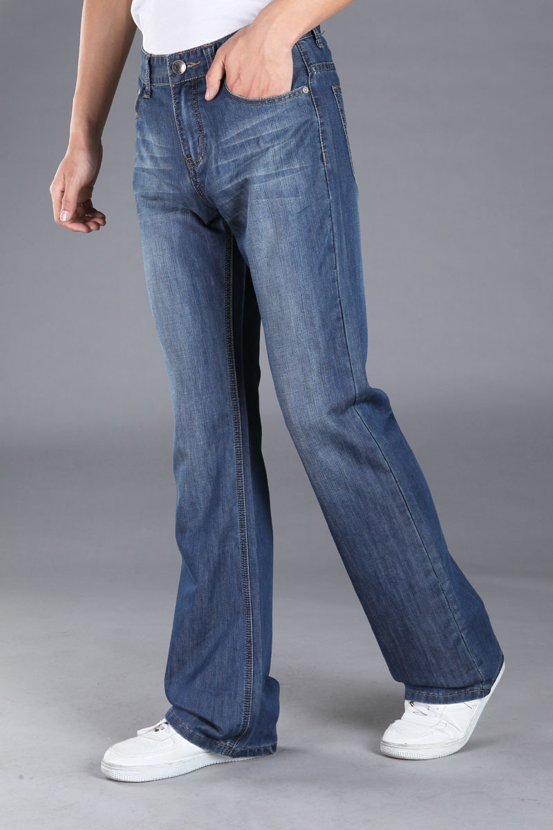 ELEGANT YET TRENDY bell-bottom flared jeans – Inspired by HIPPIE LOOK of 60s 70s. Mid high waist design for an ELEGANT AND CLASSIC look. Whistles body contour Wide Leg bell bottom Flare Jeans hippie boho chic Size